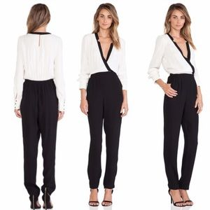 NWT Twelfth Street by Cynthia Vincent Jumpsuit
